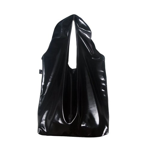 commodnol plastic bag_black