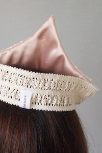 cotton crown