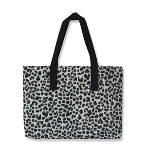 (SALE)mono leopard bag(waterproof) (교환환불X)