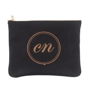 (SALE)1st_cn_clutch bag(black,bronze)(교환환불X)