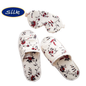slipper set_sibuya(red)(일시품절9월말입고)
